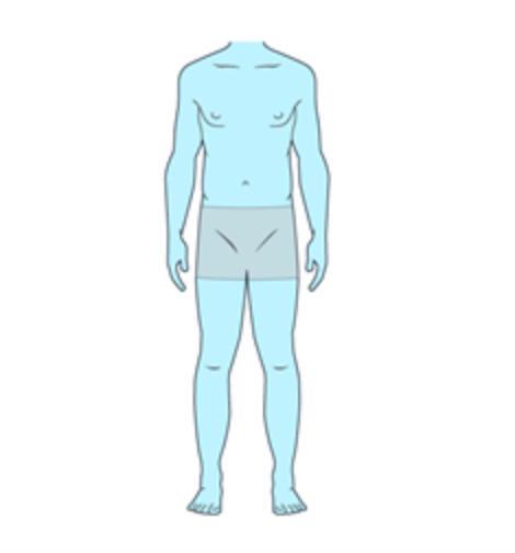 アロンソ 体脱毛できる範囲