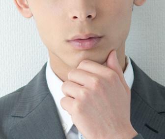 ドクターコバ モデル男性