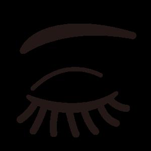 医療脱毛部位別の選び方:眉毛