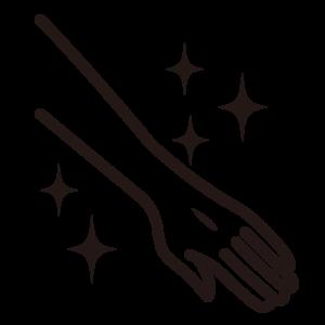 医療脱毛部位別の選び方:腕