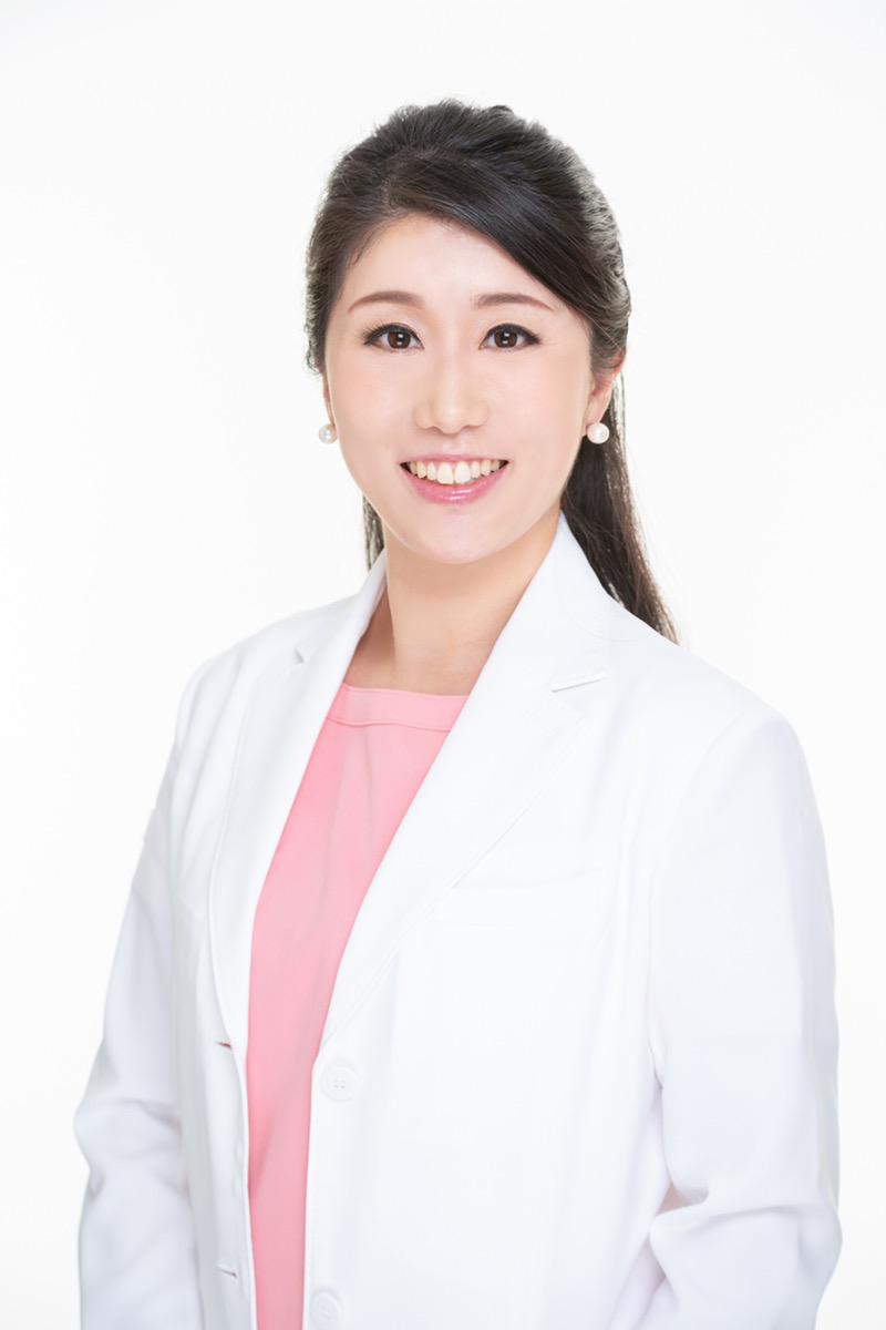 平山医師のプロフィール画像