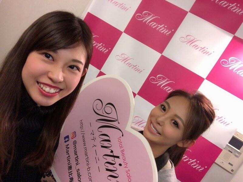 百瀬さん Ayumi 写真